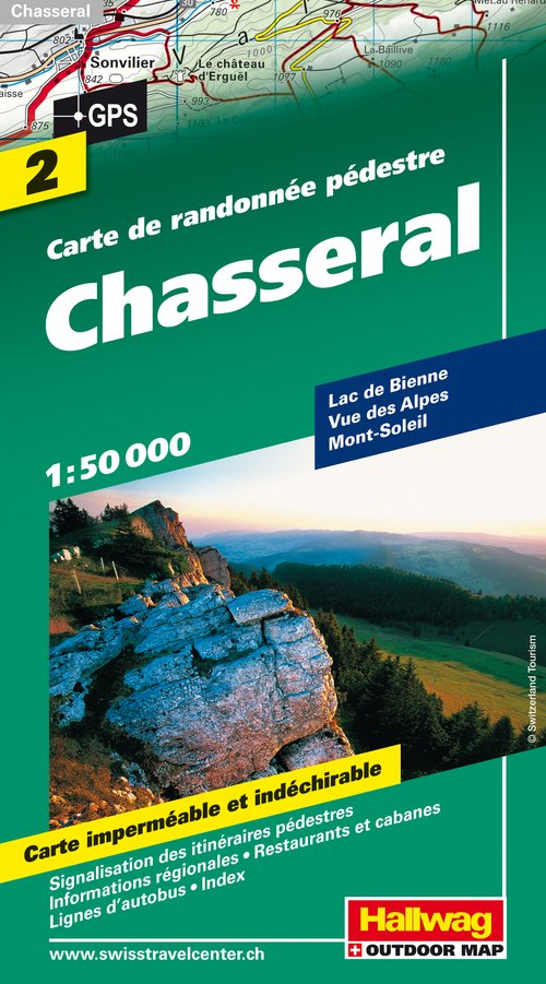 2 Chasseral