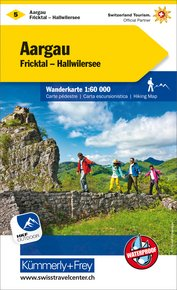 05 - Argovie Fricktal - Hallwilersee