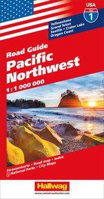USA/1 Pacific Northwest Road Guide