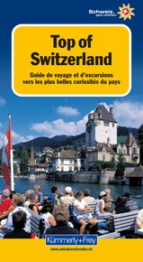 Top of Switzerland (French edition)