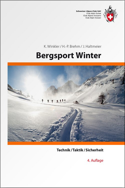 Bergsport Winter