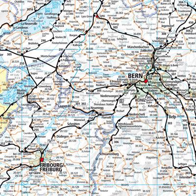 Karte ley schweiz linien Kraftlinien oder